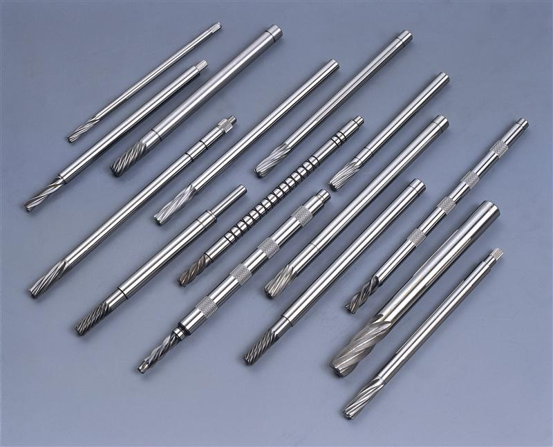 Emtech components emtech inc for Electric motor shaft repair